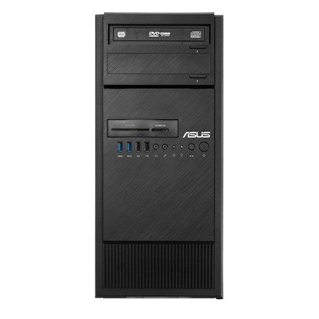 Asus ASUS ESC500 G4 3,5 GHz Intel® Xeon® E3 v6 E3-1230V6 Zwart Toren Workstation