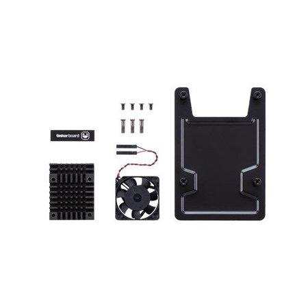 Asus ASUS Tinker Open Case DIY Kit Zwart