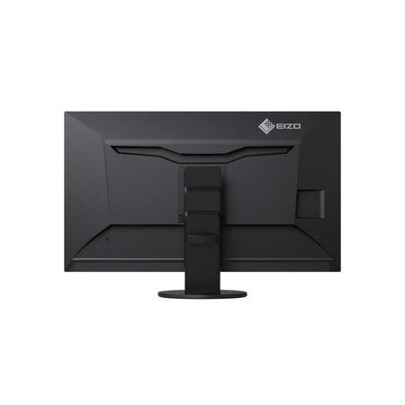 """Eizo EIZO FlexScan EV3285 80 cm (31.5"""") 3840 x 2160 Pixels 4K Ultra HD LED Zwart"""