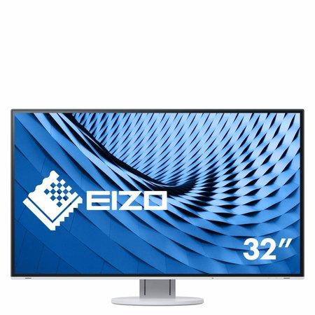 """Eizo EIZO FlexScan EV3285 80 cm (31.5"""") 3840 x 2160 Pixels 4K Ultra HD LED Wit"""