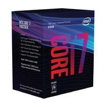 CORE I7-8700 3.20GHZ 12MB CACHE LGA1151 6CORES/12THREADS CPU PROCESSOR