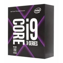 CORE I9-7940X 3.10GHZ 19.25MB CACHE LGA2066 14CORES/28THREADS CPU PROCESSOR