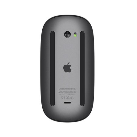 Apple Apple Magic Mouse 2 muis Bluetooth Ambidextrous