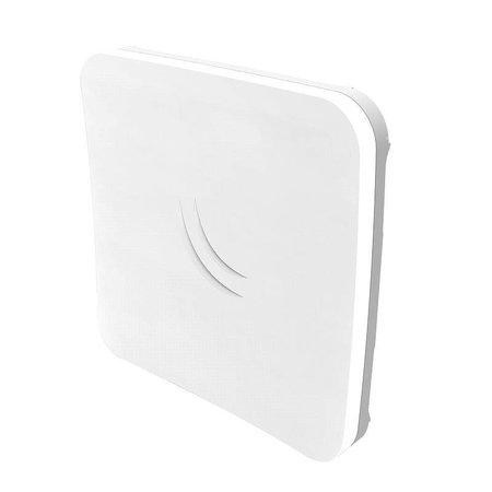 Mikrotik Mikrotik SXTsq Lite2 WLAN toegangspunt 100 Mbit/s Power over Ethernet (PoE) Intern Wit