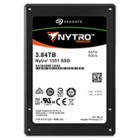 "Seagate Seagate Nytro 1551 2.5"" 960 GB SATA III 3D TLC"