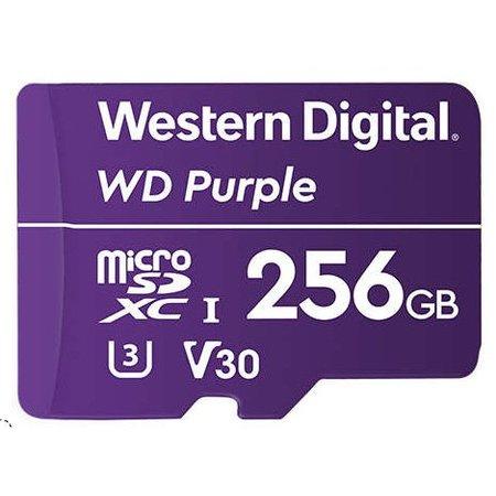 Western Digital Western Digital WDD128G1P0A flashgeheugen 256 GB MicroSDXC