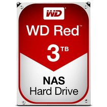 Red 3TB (WD30EFRX)