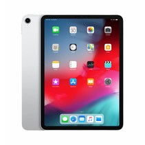 "Apple iPad Pro 27,9 cm (11"") 256 GB Wi-Fi 5 (802.11ac) Zilver iOS 12"