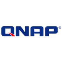 QNAP HS-M2SSD-02 hardwarekoeling SSD (solid-state drive) Koelplaat Groen