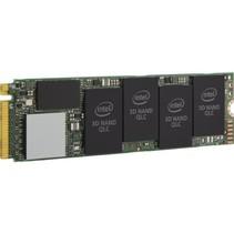 SSD 660P SERIES 512GB PCIE M.2 3D2 QLC