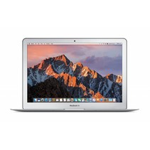 "MacBook Air (13"") i5 1,8Ghz - 8GB - 128GB SSD Zilver"