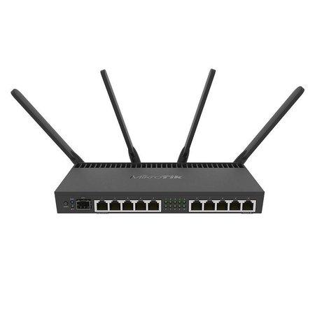 Mikrotik MikroTik RouterBOARD 4011iGS+5HacQ2HnD