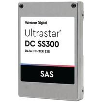 "SSD  1,6TB HGST 2,5"" Ultrastar SS300 HUSMM3216ASS200 SAS 12G intern bulk"