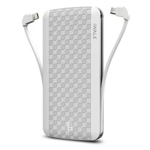 Scorpion X 8000mAh Powerbank Wit