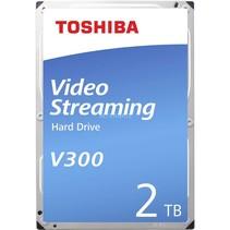 "8.9cm (3.5"")  2TB SATA3 V-Stream V300 Blue  7200  64 intern bulk"