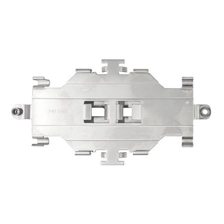 Mikrotik Mikrotik DINrail PRO WLAN-toegangspunt bevestiging