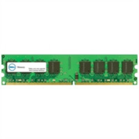Dell DELL 16GB DDR4-2133 geheugenmodule 2133 MHz ECC