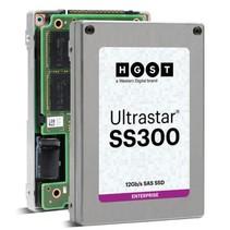 "SSD 400GB HGST 2,5""  Ultrastar SS300 HUSMM3240ASS200 SAS 12G intern bulk"