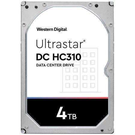 "Western Digital HGST Ultrastar 7K6 3.5"" 4000 GB SATA III"