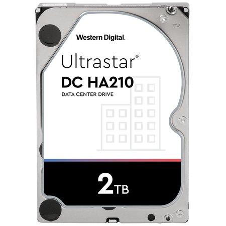 """Western Digital HGST Ultrastar HUS722T2TALA604 3.5"""" 2000 GB SATA III"""