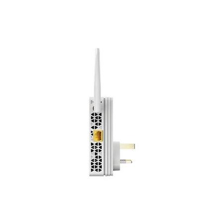 Netgear Netgear EX6130 Network transmitter 10,100 Mbit/s Wit