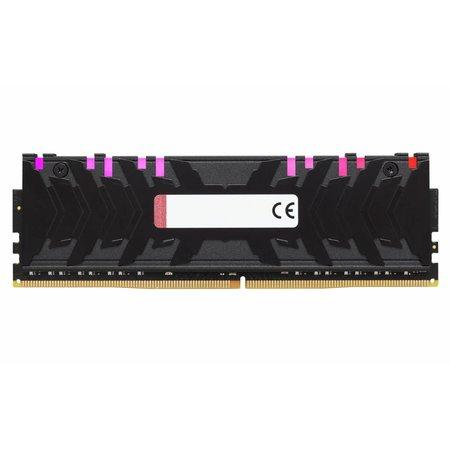 Kingston HyperX Predator HX429C15PB3AK2/16 geheugenmodule 16 GB 2 x 8 GB DDR4 2933 MHz