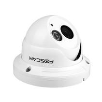 Foscam FI9853EP bewakingscamera IP-beveiligingscamera Buiten Dome Plafond/muur 1280 x 720 Pixels
