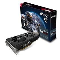 Sapphire RX 570 Nitro+         4096MB,PCI-E,DVI,2xHMDI,2xDP