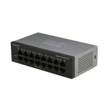 Cisco SMB Switch 16x GE SG 110-16-EU SNMP