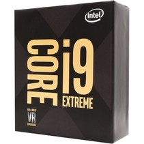 CORE I9-9980XE 3.0GHZ 24.75MB CACHE LGA2066 18CORES/36THREADS CPU PROCESSOR