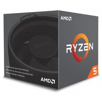 RYZEN 5 2600 3.90GHZ 6 CORE SKT AM4 19MB 65W PIB