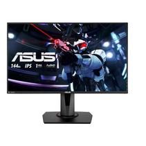 "ASUS VG279Q 68,6 cm (27"") 1920 x 1080 Pixels Full HD LED Zwart"