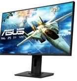 "Asus ASUS VG279Q 68,6 cm (27"") 1920 x 1080 Pixels Full HD LED Zwart"