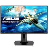"Asus ASUS VG278QR 68,6 cm (27"") 1920 x 1080 Pixels Full HD LED Zwart"