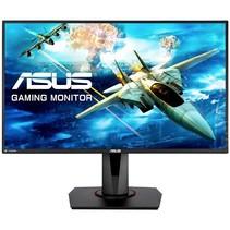 "ASUS VG278QR 68,6 cm (27"") 1920 x 1080 Pixels Full HD LED Zwart"