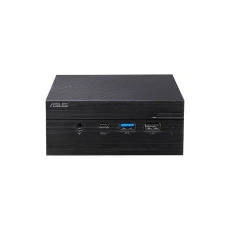 Asus ASUS PN60-B5084MD Intel® 8de generatie Core™ i5 i5-8250U 8 GB DDR4-SDRAM 128 GB SSD mini PC Zwart