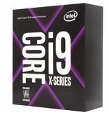 Intel Intel Core i9-9960X processor 3,1 GHz Box 22 MB Smart Cache