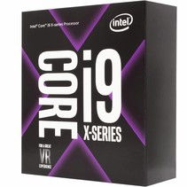 CORE I9-9960X 3.1GHZ 22MB CACHE LGA2066 16CORES/32THREADS CPU PROCESSOR