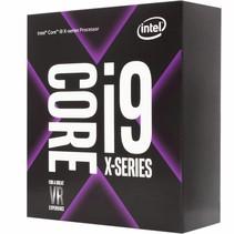 Intel Core i9-9960X processor 3,1 GHz Box 22 MB Smart Cache