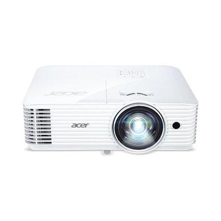 Acer Acer S1286H beamer/projector 3500 ANSI lumens DLP XGA (1024x768) Plafondgemonteerde projector Wit