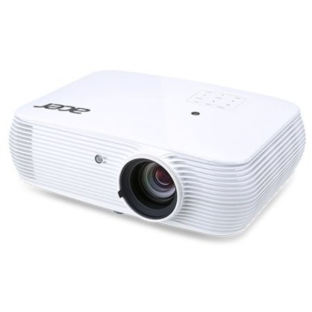 Acer Acer Business P5630 beamer/projector 4000 ANSI lumens DLP WUXGA (1920x1200) 3D Projector met wandmontage Wit