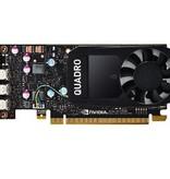 Fujitsu Tech. Solut. Fujitsu NVIDIA Quadro P400 2 GB GDDR5