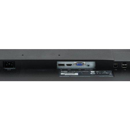 """Iiyama iiyama ProLite XUB2495WSU-B1 computer monitor 61,2 cm (24.1"""") Full HD LED Flat Zwart"""