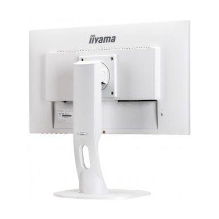 "Iiyama iiyama ProLite XUB2492HSU-W1 LED display 60,5 cm (23.8"") Full HD Flat Mat Wit"