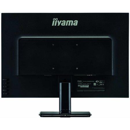 "Iiyama iiyama ProLite XU2595WSU-B1 computer monitor 63,4 cm (24.9"") Full HD LED Flat Mat Zwart"