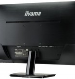 "Iiyama iiyama ProLite XU2590HS-B1 LED display 63,5 cm (25"") Full HD Flat Mat Zwart"
