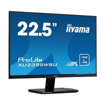 225WIDE LCD 1920 x 1200 WUXGA IPS panelLED Bl. USB-Hub(2xOut) 250 cd/m2 5.000.000:1 ACR Speakers DisplayPort (FreeSyn)HDMI  VGA 4ms