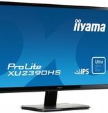 "Iiyama iiyama ProLite XU2390HS 58,4 cm (23"") 1920 x 1080 Pixels Full HD LED Zwart"