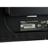 "Iiyama iiyama ProLite X2481HS-B1 LED display 59,9 cm (23.6"") 1920 x 1080 Pixels Full HD Zwart"