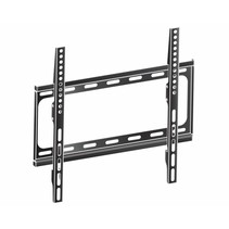 Universal Wall Mount  Max. Load 30 kg  max. 400 x 400 mm for non-touch monitors packed with bubble level for easy installation